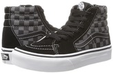Vans Kids SK8-Hi (Little Kid/Big Kid)