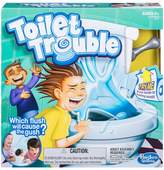 Hasbro Toilet Trouble Game by