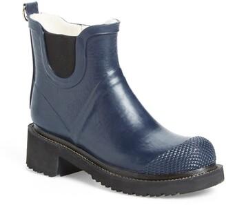 Ilse Jacobsen 'RUB 47' Short Waterproof Rain Boot