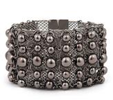 Cara Accessories Rock On Bracelet