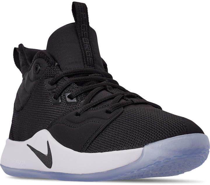 31d9c4b1a8a5 Big Kids Nike Basketball Shoes - ShopStyle
