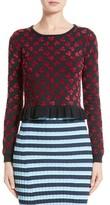 Altuzarra Women's Clifton Cherry Sweater