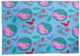 Peppa Pig George Roarsome Fleece Blanket