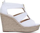 MICHAEL Michael Kors Damita espadrille wedge sandals