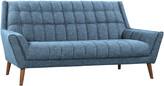 Mid-Century MODERN Armen Living Cobra Sofa