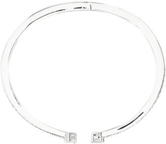 Swarovski Attract Cuff Bracelet