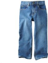 Boys 4-7 Husky SONOMA Goods for LifeTM Relaxed Jeans