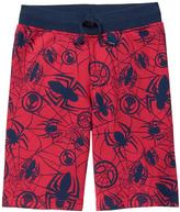 Gymboree Spiderman Shorts