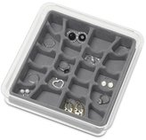 Whitmor Stackable Jewelry Tray 20-Section