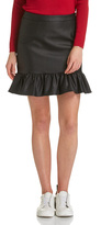 SABA Ashley Ruffle Skirt