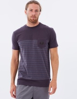 Quiksilver Mens Full Tide T Shirt 2