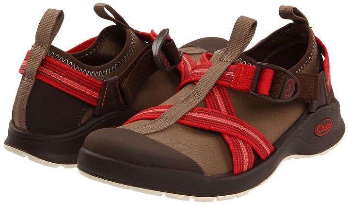 Chaco Ponsul Bulloo (Salmon Run) - Footwear