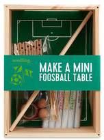 Seedling Make a Mini Foosball Table kit