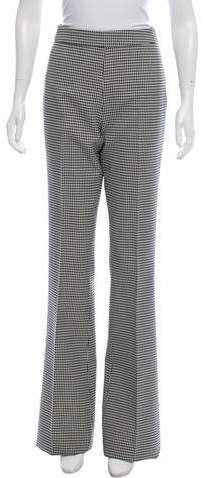 Giambattista Valli 2017 High-Rise Pants w/ Tags
