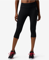 Reebok Workout-Ready PlayDry Cropped Leggings