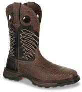 Durango Maverick XP Steel Toe Cowboy Boot