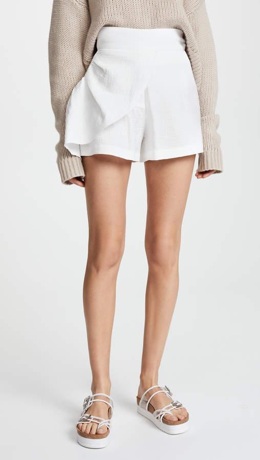 Rachel Comey Revel Shorts
