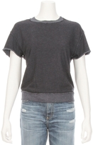 Stateside Short Sleeve Sweatshirt