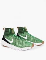 Nike Footscape Magista Flyknit Sneakers