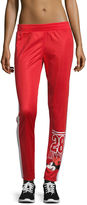 Freeze Minnie Mouse Track Pants-Juniors