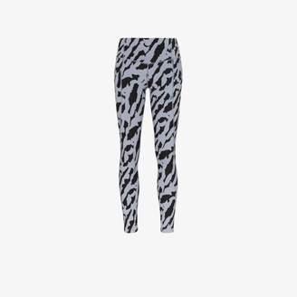 Varley Laidlaw printed leggings
