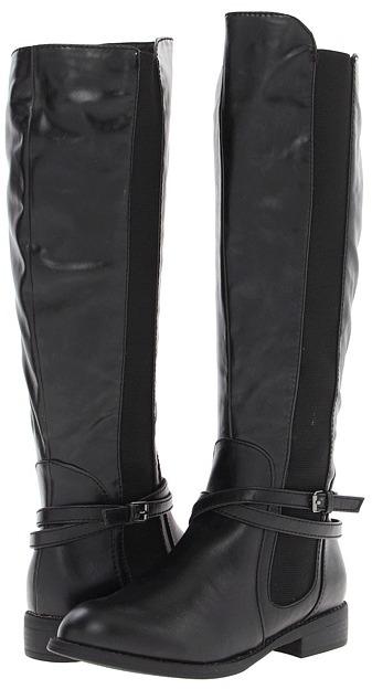 R2 Honduras (Black) - Footwear