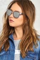 Nasty Gal nastygal Now You See Me Square Shades