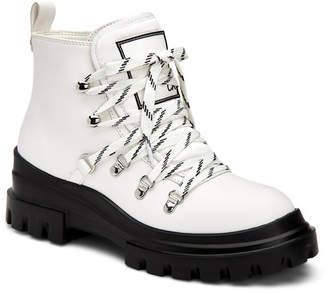Calvin Klein Lark Cold-Weather Boots Women Shoes