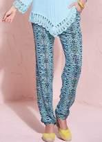 Kaleidoscope Multi Print Trousers