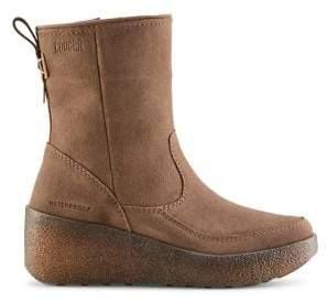 Cougar Devlin Waterproof Suede Boots