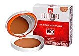 Heliocare Compact Make up - Light Spf 50 + Oil Free / 10g