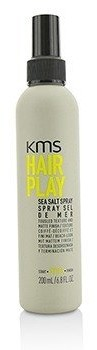 Kms California KMS California Hair Play Sea Salt Spray (Tousled Texture and Matte Finish) 200ml/6.8oz