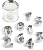 Marks and Spencer Large Set Number Cutters