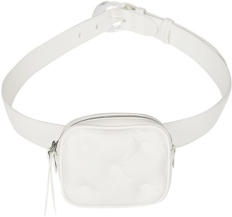 Maison Margiela Top Zip Belt Bag