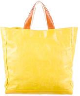 3.1 Phillip Lim Bicolor Leather Tote