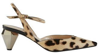 MARC JACOBS, THE The Slingback pumps
