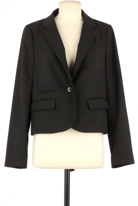 Sud Express Black Jacket for Women