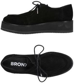 Bronx Lace-up shoe