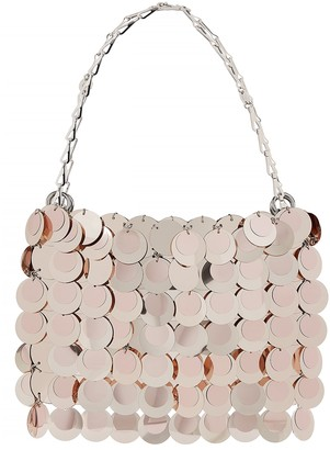 Paco Rabanne Iconic Sparkle 1969 Paillette Shoulder Bag