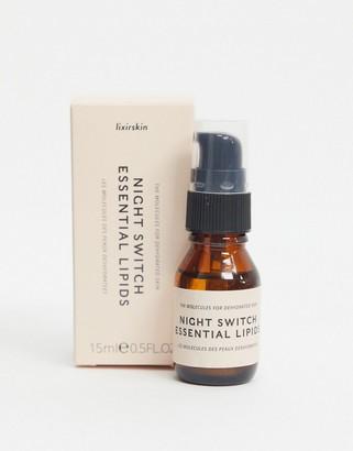 LIXIRSKIN Night Switch Essential Lipids