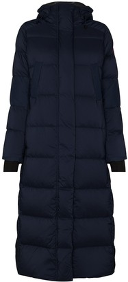 Canada Goose Alliston hooded puffer coat