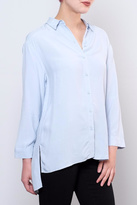 Only Laila High Low Shirt