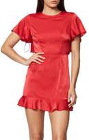 Lioness Garden Party Dress