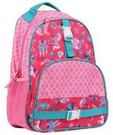 Stephen Joseph Princess Backpack