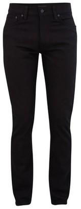 Nudie Jeans x Rebirth Lean Dean jeans