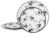 Michael Aram 4-Piece Black Orchid Tableware Set