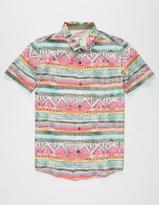 O'Neill Azande Boys Shirt