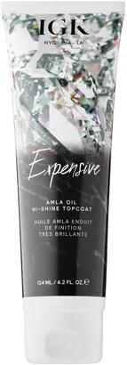 IGK EXPENSIVE Hi-Shine Gloss Treatment