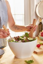 Urban Outfitters Modern Salad Bowl Serving Set
