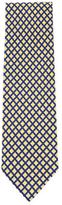 DeSanto Silk Geometric Tie